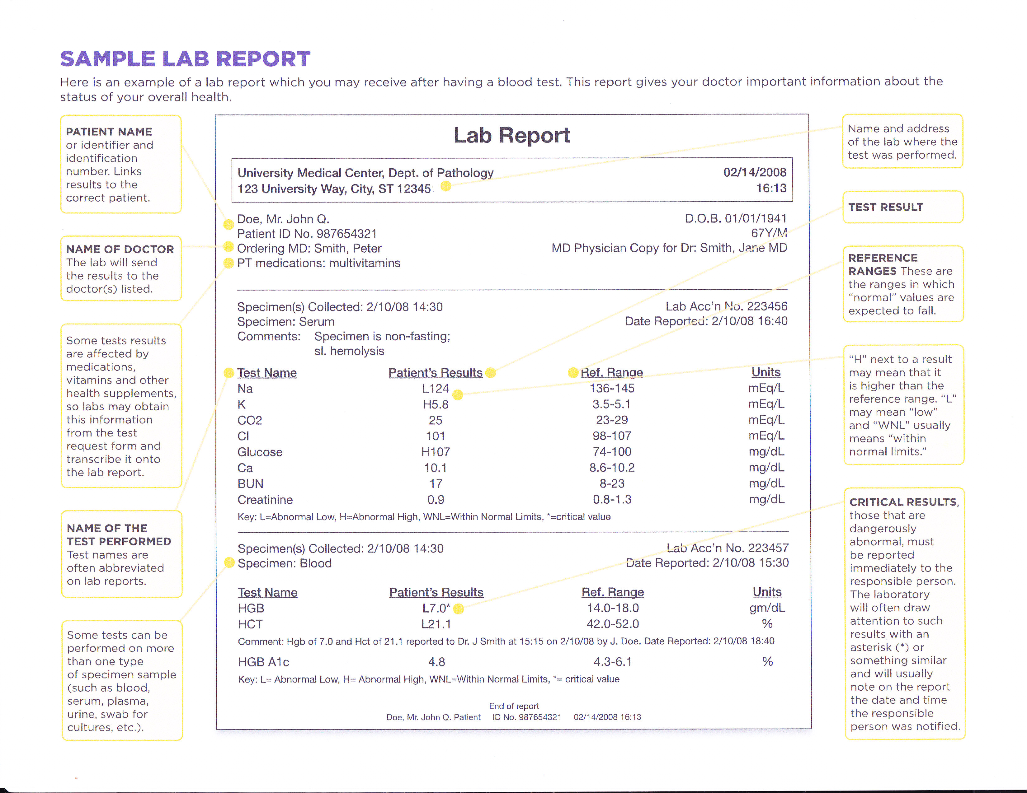 How to write a research report middle school